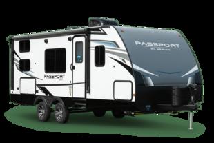 2022 Keystone 229RK Camping RV