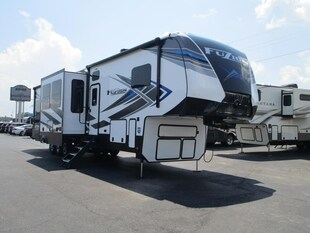 2021 Keystone 419 Fifth Wheel Campers