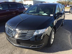 Used 2017 Lincoln MKT Livery SUV