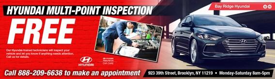 Car Dealerships In Brooklyn >> Bay Ridge Hyundai In Brooklyn Ny Hyundai Brooklyn