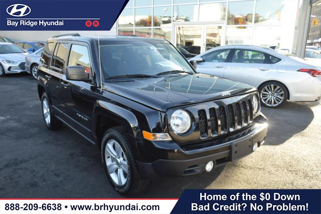 Used 2013 Jeep Patriot For Sale at Plaza Hyundai | VIN