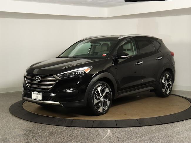 Used 2016 Hyundai Tucson Limited AWD  Limited Brooklyn NY