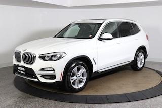 Used 2019 BMW X3 xDrive30i xDrive30i Sports Activity Vehicle Brooklyn NY