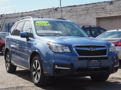 2018 Subaru Forester 2.5i Premium with All Weather Package + Starlink SUV for sale in Brooklyn - New York City