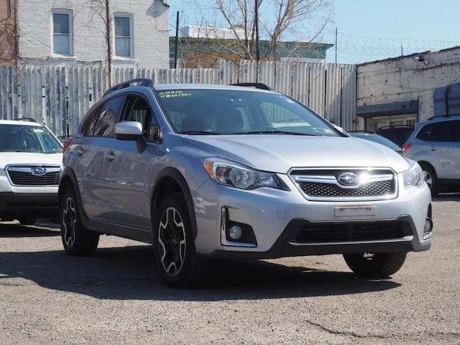 Used 2016 Subaru Crosstrek 2.0i Premium SUV Brooklyn