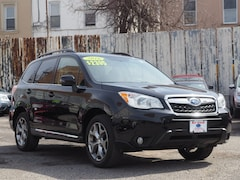 2016 Subaru Forester 2.5i Touring (CVT) SUV for sale in Brooklyn - New York City