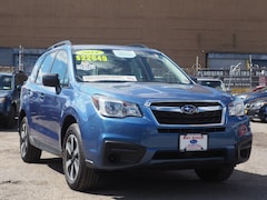 2018 Subaru Forester 2.5i SUV for sale in Brooklyn - New York City