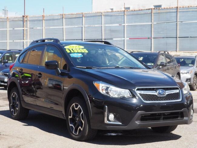 Used 2016 Subaru Outback 2.5i Limited SUV Brooklyn