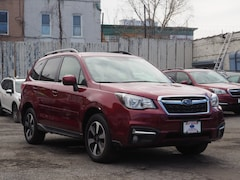 2018 Subaru Forester 2.5i Limited with Starlink + Nav SUV for sale in Brooklyn - New York City