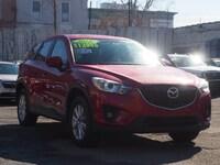 2014 Mazda Mazda CX-5 SUV