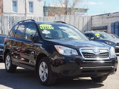 2016 Subaru Forester 2.5i Premium w/ All-Weather Pkg SUV for sale in Brooklyn - New York City