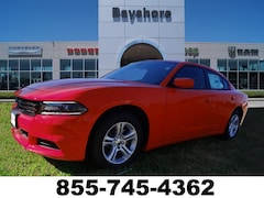 2018 Dodge Charger SXT RWD Sedan for sale in Baytown, TX at Bayshore Chrysler Jeep Dodge Ram
