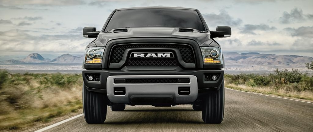 2018 Ram 1500 Trucks for sale near Houston, TX