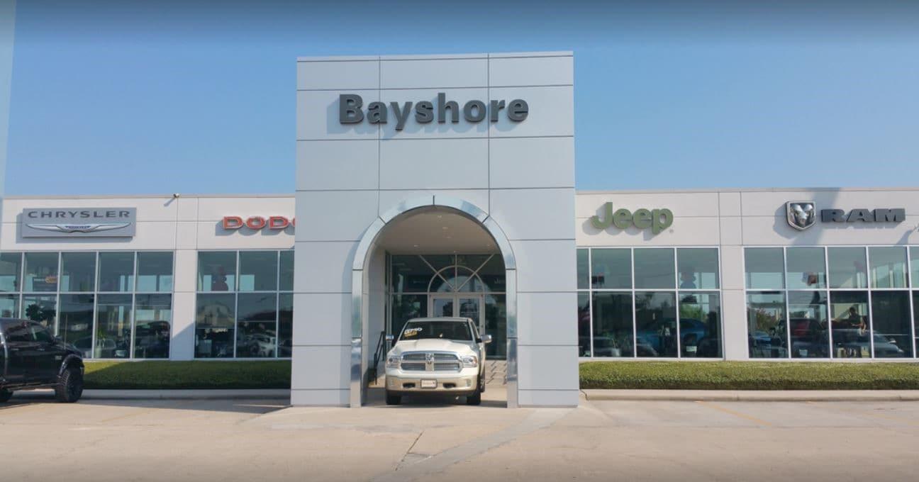dodge dealership baytown New and Used Ram, Jeep, Dodge and Chrysler Dealer Baytown
