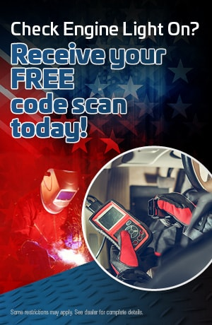 Free Code Scan