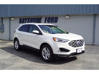 2019 Ford Edge SEL SEL  Crossover