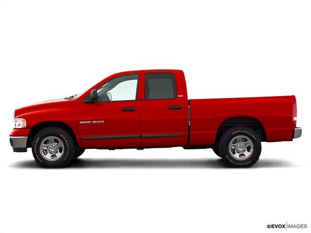 Dodge Ram 150