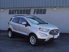 2018 Ford EcoSport SE AWD SE  Crossover