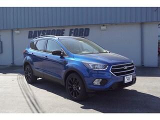 2019 Ford Escape SE SE  SUV