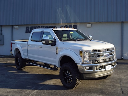 New 2019 Ford F-250 Super Duty For Sale at Bayshore Ford