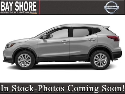 New 2019 Nissan Rogue Sport For Sale at Nissan of Bayshore