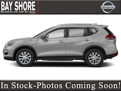 New 2019 Nissan Rogue S SUV 19BN1852 for Sale near Huntington Station, NY, at Nissan of Bay Shore
