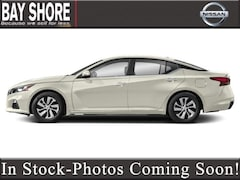 New 2019 Nissan Altima 2.5 S Sedan 19BN1741 for Sale in Bay Shore, NY, at Nissan of Bay Shore