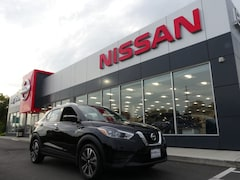 Certified Pre-Owned 2019 Nissan Kicks SV SUV for Sale in Bay Shore, NY, at Nissan of Bay Shore