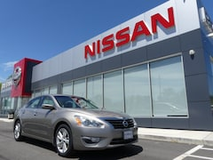 Used 2014 Nissan Altima 2.5 SV Sedan UB925 for Sale in Bay Shore, NY, at Nissan of Bay Shore