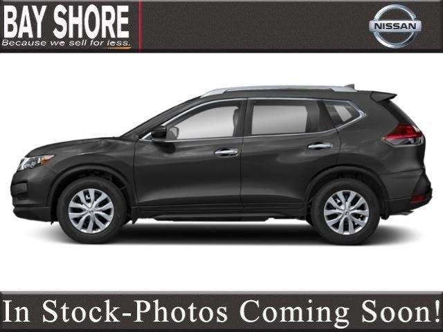 ffeb5ea3 New 2019 Nissan Rogue For Sale at Nissan of Bayshore | VIN:  5N1AT2MV8KC828677