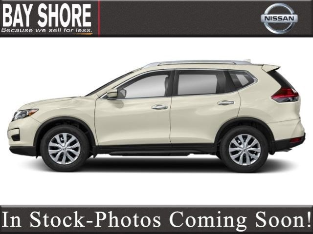 e49a52ca New 2019 Nissan Rogue For Sale at Nissan of Bayshore | VIN ...