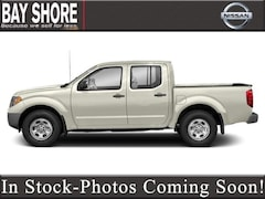 New 2019 Nissan Frontier PRO-4X Truck Crew Cab 19BN1313 for Sale near Huntington Station, NY, at Nissan of Bay Shore