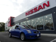 Certified Pre-Owned 2011 Nissan Sentra 2.0SR Sedan for Sale in Bay Shore, NY, at Nissan of Bay Shore