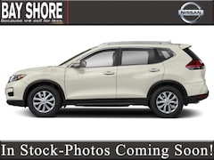 New 2019 Nissan Rogue S SUV 19BN1847 for Sale near Huntington Station, NY, at Nissan of Bay Shore