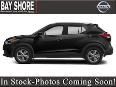 New 2019 Nissan Kicks SV SUV for Sale in Long Island NY at Nissan of Bay Shore