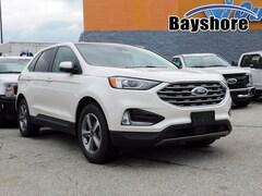 New 2019 Ford Edge SEL SEL AWD in New Castle DE