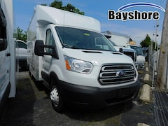 New 2019 Ford Transit Cutaway 12 WORKPORT T-350 DRW 156 WB 9950 GVWR in New Castle DE