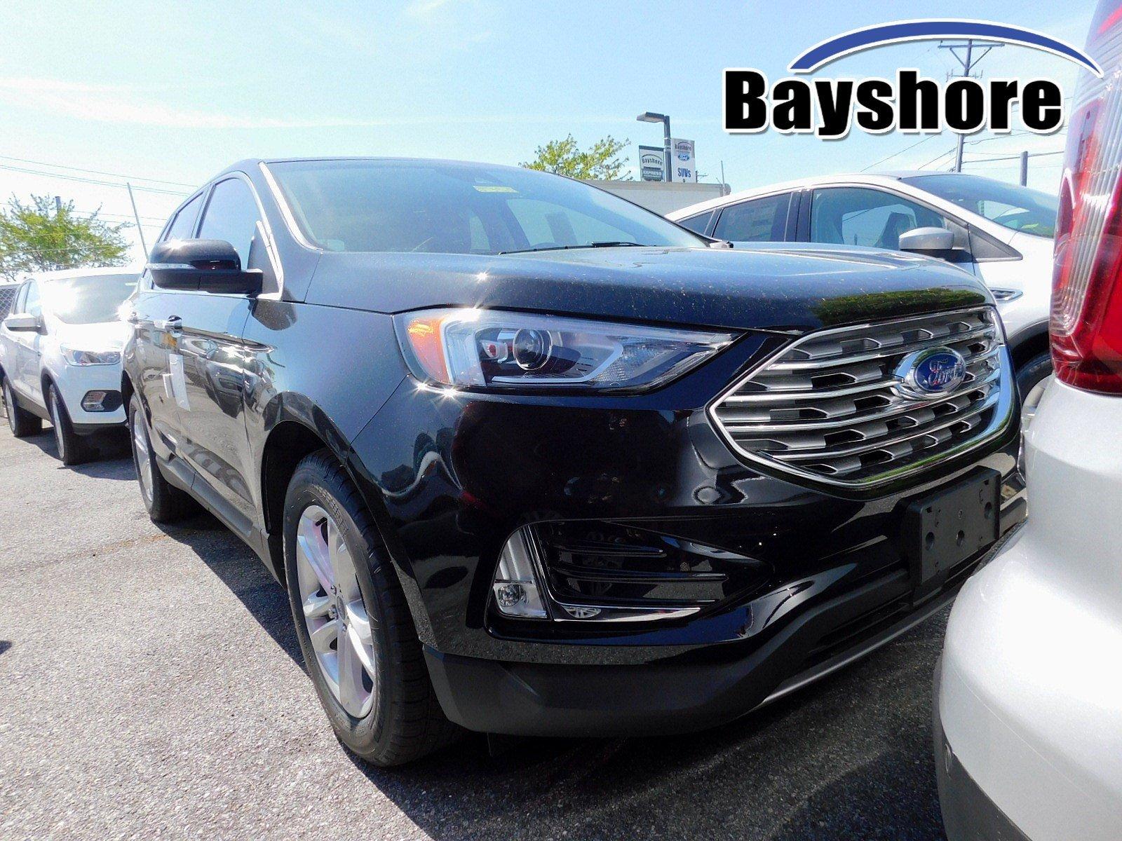 2019 Ford Edge SEL SEL AWD