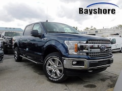New 2019 Ford F-150 XLT XLT 4WD SuperCrew 5.5 Box in New Castle DE