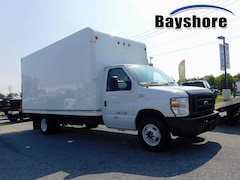 Used 2019 Ford E-Series Cutaway Base Truck in New Castle DE