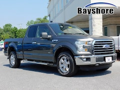 Used 2016 Ford F-150 in New Castle DE