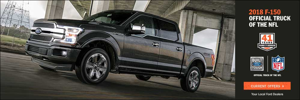 Toyota Dealers In Delaware >> New Castle's Bayshore Ford Truck Sales | New Ford Trucks ...