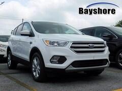 New 2019 Ford Escape SE SE 4WD in New Castle DE