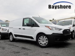 New 2020 Ford Transit Connect Van XL XL LWB w/Rear Symmetrical Doors in New Castle DE