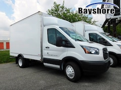 New 2019 Ford Transit Chassis 12 BOX T-350 DRW 138 WB 9950 GVWR in New Castle DE
