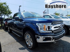 New 2019 Ford F-150 XLT XLT 4WD SuperCab 6.5 Box in New Castle DE