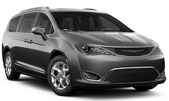 2019 Chrysler Pacifica LIMITED Passenger Van
