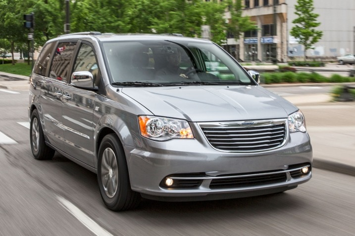 2016 chrysler town and country model and information page. Black Bedroom Furniture Sets. Home Design Ideas