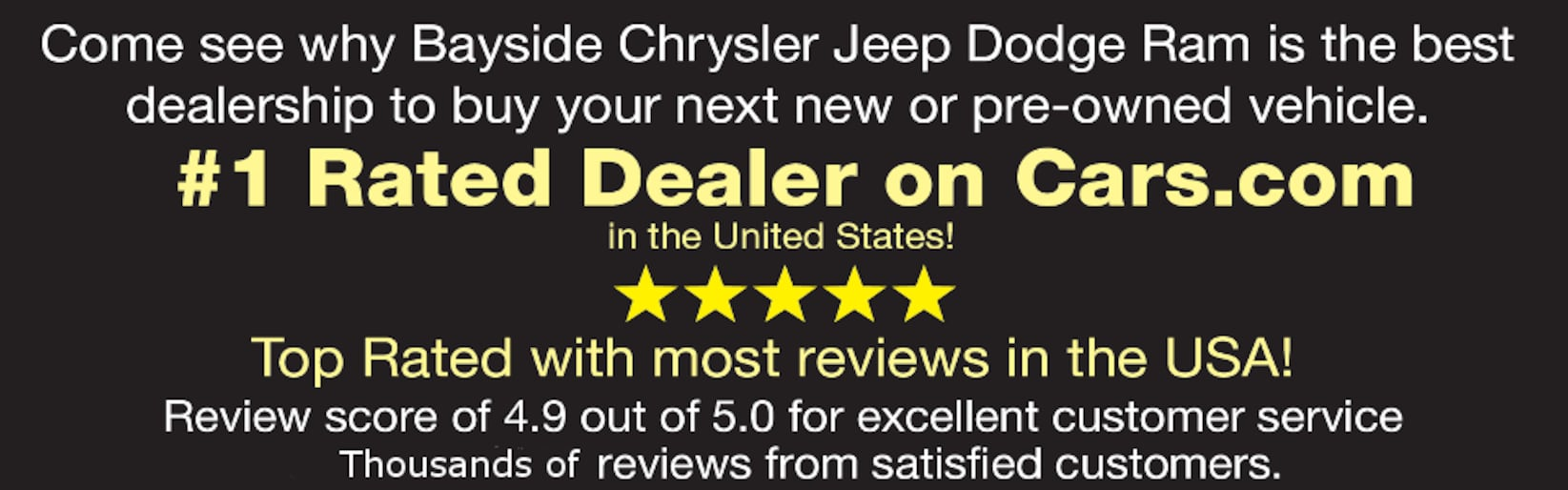 Bayside Chrysler Jeep Dodge Sells And Services New Used Ram 2500 Maintenance Schedule View 13 Qualifying Vehicles