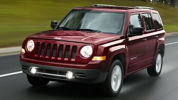 Jeep Fans Know That The Vehicle Offer Joy At A Reasonable Price. One Such  Example Of That Is The 2014 Jeep Patriot. Itu0027s Proof That The Greatest  Things In ...